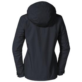 Schöffel Tignes1 Veste 3 En 1 Femme, black